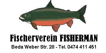 Flyshop Fisherman