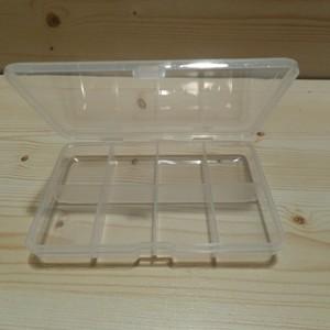 Porta mosche--Fliegenbox